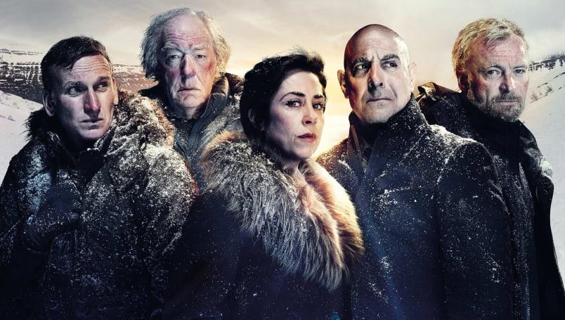 Amazon's next video original is a smash British TV series