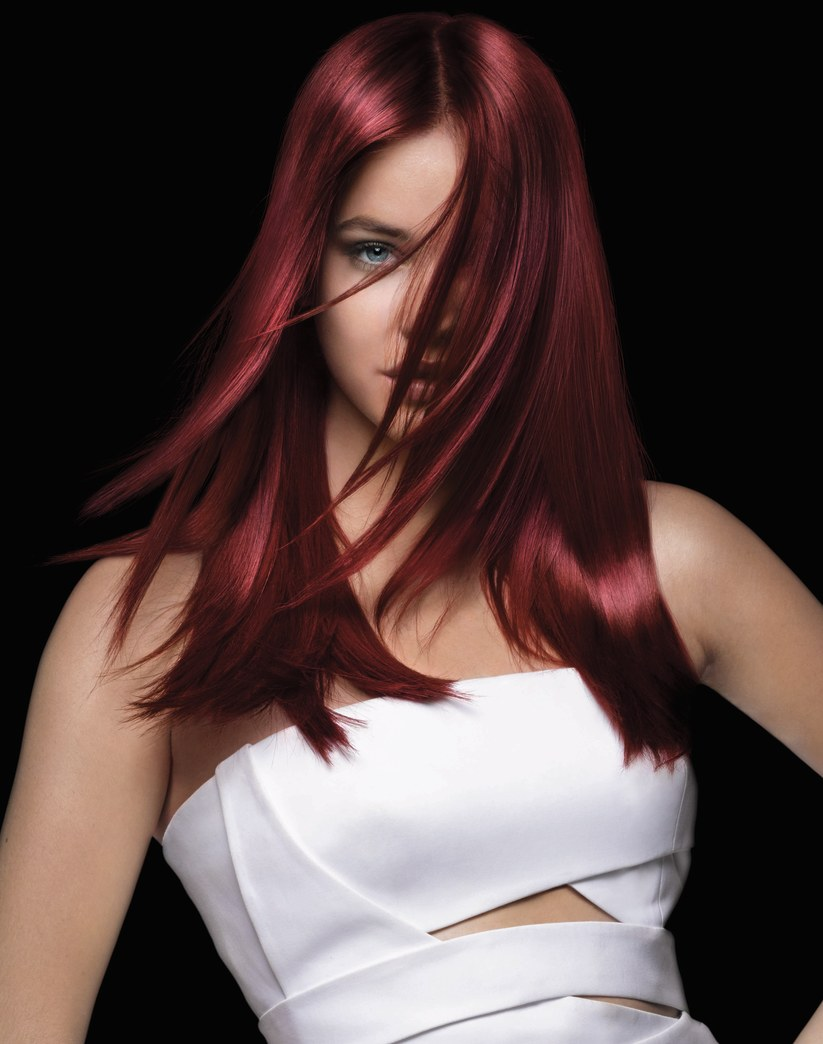 3 tricks for finding your perfect red hair