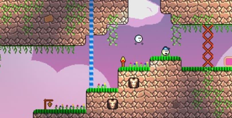 Tough 2D shooter Super Mega Bob flies into beta