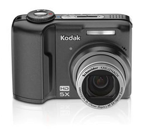 Kodak intros slew of new EasyShare cameras