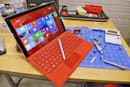 Microsoft will fix Surface Pro 3 battery issues through software