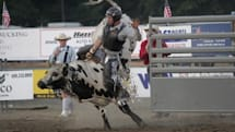 Championship Bull Riding bucks over to RFD HD this March