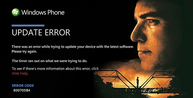 Updated Windows Phone 7 update isn't updating some Samsung phones for March update (updated)