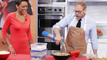 Alton Brown's internet cooking show will be a 'Good Eats' sequel