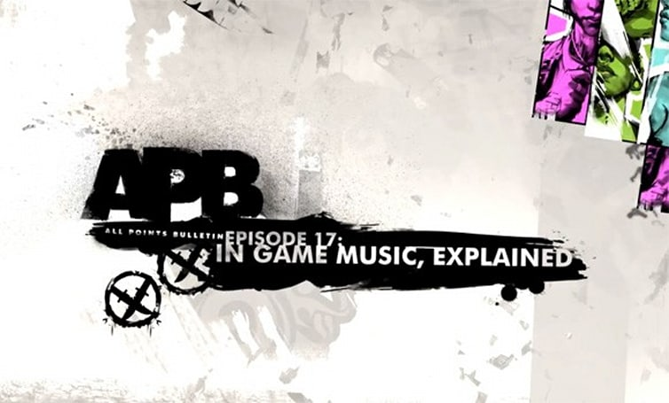 APB video podcast Ep. 17 talks more music creator and player