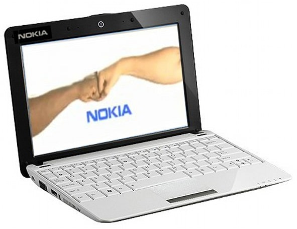 Atom-based Nokia netbook reportedly on track for Q3 release