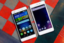 Unlocked phone shootout: Meet the Huawei P8 Lite and Oppo R7
