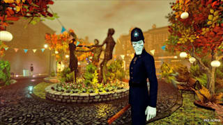 Survival in 'We Happy Few' starts next week