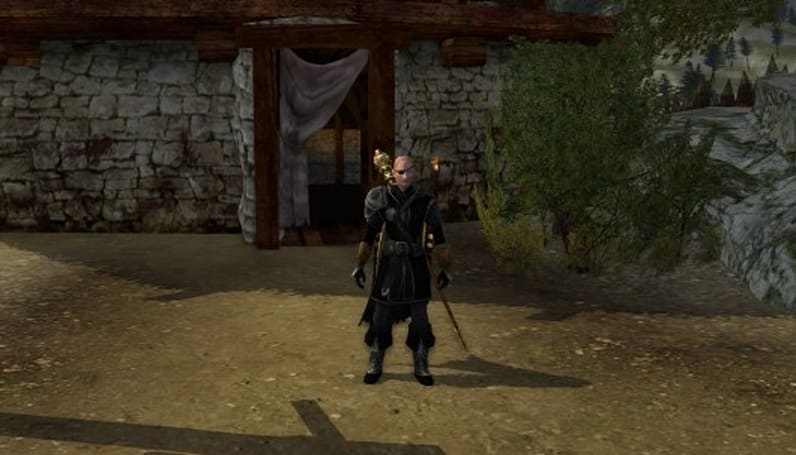 The Road to Mordor: Anatomy of a failed quest