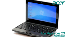 Acer Aspire One 521 and 721 spotted in France handling HD video, eying a croissant
