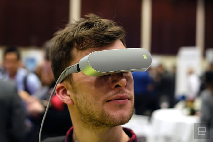 MWC Revisited: Virtual reality is here to stay