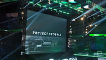 Microsoft's 'Project Scorpio' games will run in native 4K