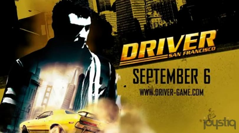 Driver: San Francisco delayed a week to September 6