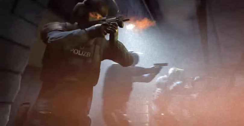 Twitch streamer banned for shady betting on 'Counter-Strike'