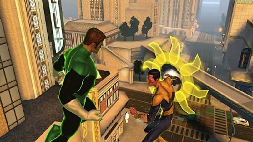 DC Universe Online interview with Executive Producer John Blakely