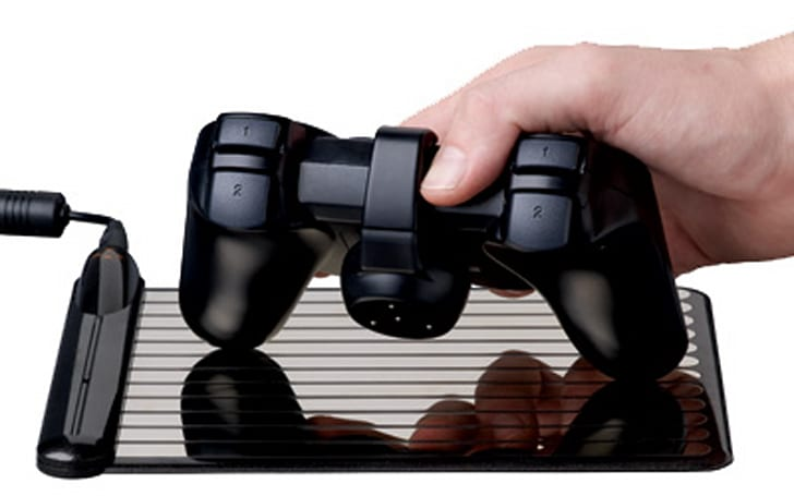 PS3, Wii users get Psyclone TouchCharge pads, too