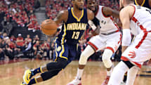 Indiana Pacers use AI to help you get hot dogs faster