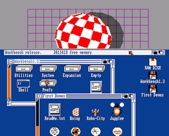 Amiga Forever Essentials for Android promises to expand your emulation options