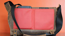 How I nearly became hooked on a $335 laptop bag