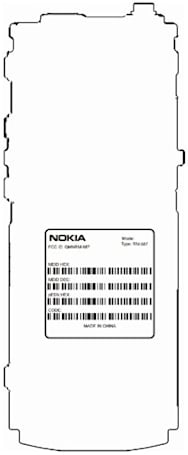 What is this Nokia with CDMA?