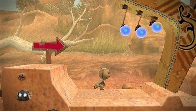 LittleBigPlanet PSP loses multiplayer, and maybe its soul
