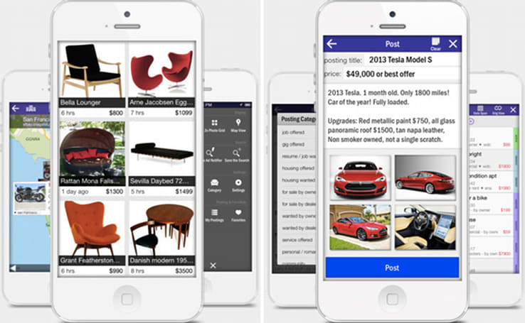 Daily App: cPro will help you score the best deals on Craigslist