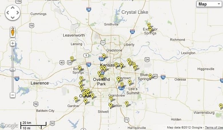 Sprint flips the switch on LTE in Kansas City, your Galaxy S III just got a whole lot better