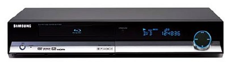 Sound and Vision Mag's in-depth review of the Samsung BDP-1000