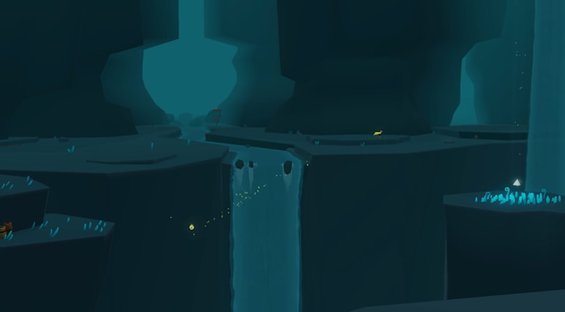 'Distant' is the next game from the 'Alto's Adventure' team