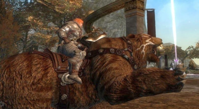 Darkfall Unholy Wars custom roles raise balance concerns
