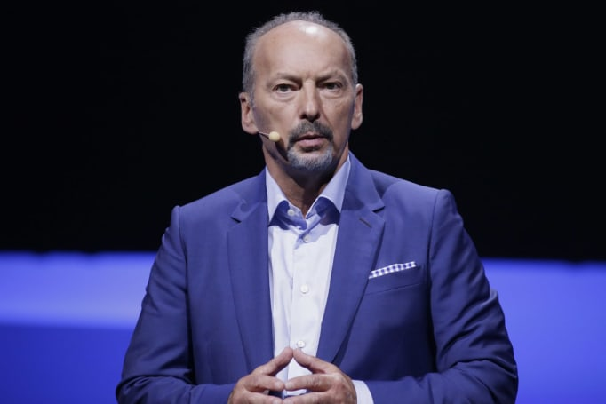 EA's Peter Moore makes a big money transfer to Liverpool FC