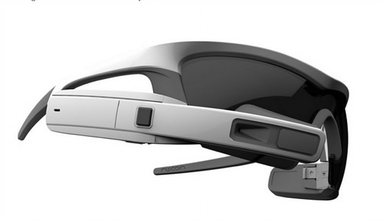 Recon Instruments' Jet sporting sunglasses get delayed (again)
