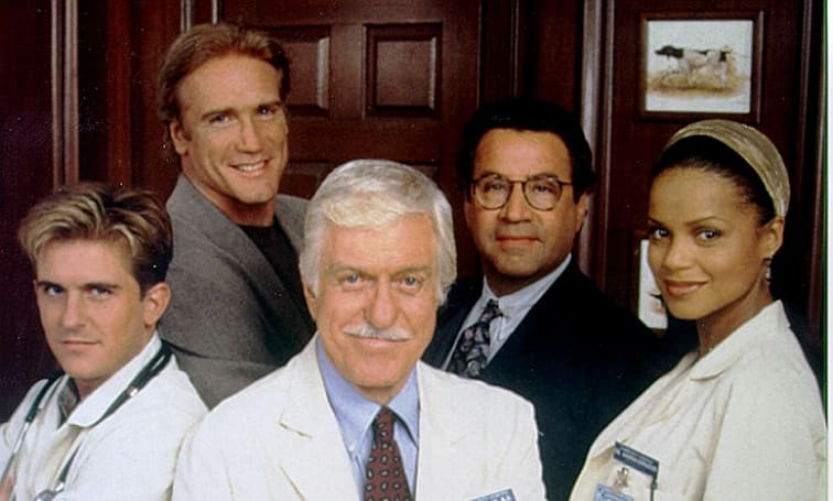 CBS bringing Diagnosis Murder, some other stuff to gaming platforms