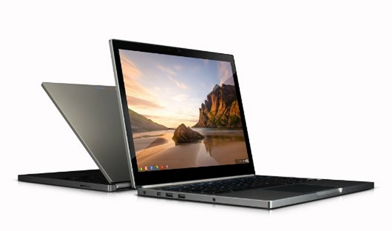 MMObility: The Chromebook 'All In One' project - The Pixel