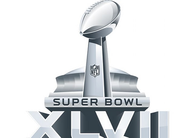 Totally blow out the big game! Super Bowl XLVII