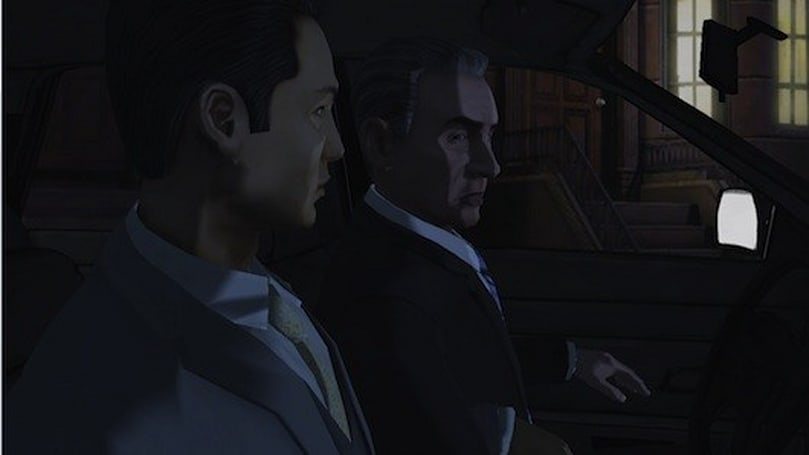 Telltale's 'Law & Order: Legacies' coming to iPhone this month, Mac/PC next year