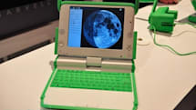 OLPC XO Touch 1.75 to use Neonode tech, take multi-touch on world tour