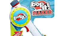 Bop It! Maker edition will get your creative juices flowing