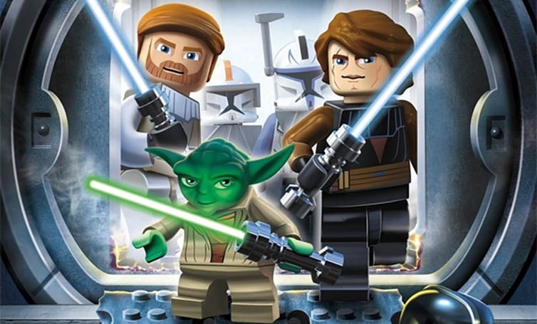 Lego and TT Games sticking together through 2016