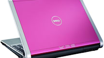 Dell Promise Pink laptops fight breast cancer