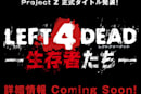 Left 4 Dead arcade's clean gameplay