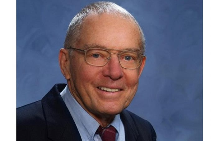 'Father of digital imaging' Bryce Bayer dies aged 83