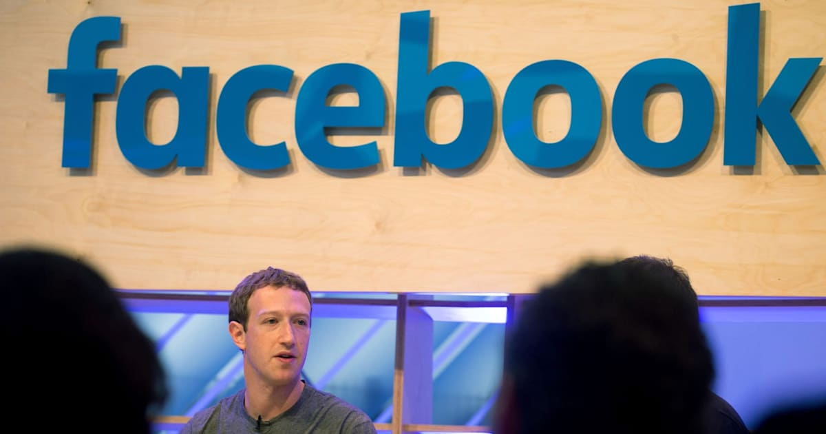 Facebook Says it Can't Police all Posts for Racism
