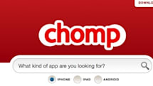 Apple chomps Chomp to improve App Store search