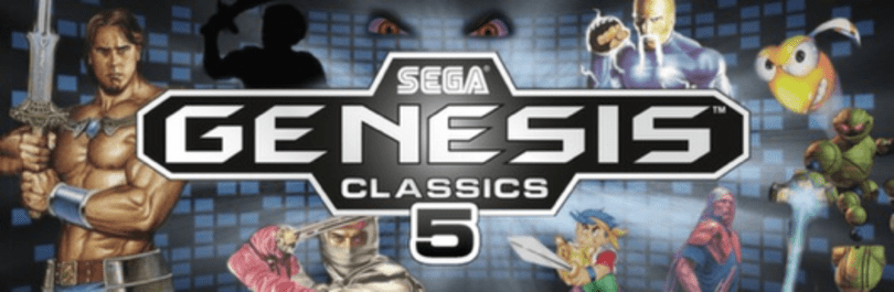 Steam adds Genesis Classics Collection 5: Beyond Oasis, Phantasy Star 2 and more