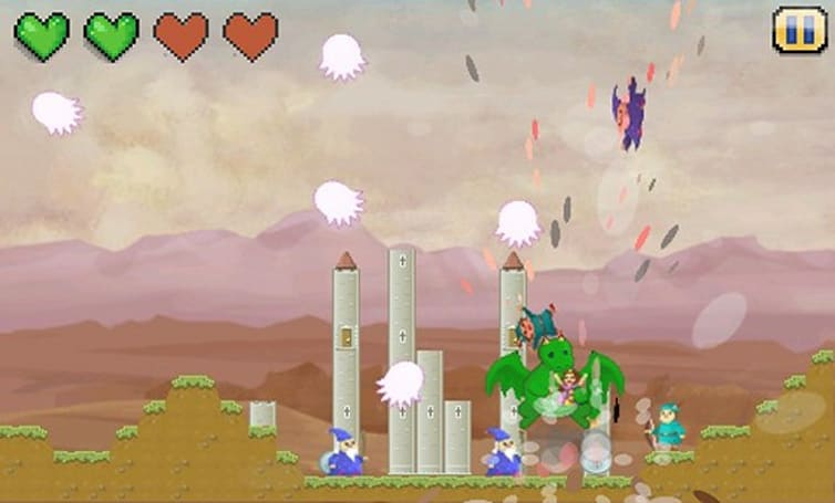 Spore Creature Creator builder creates iPhone game about destroying