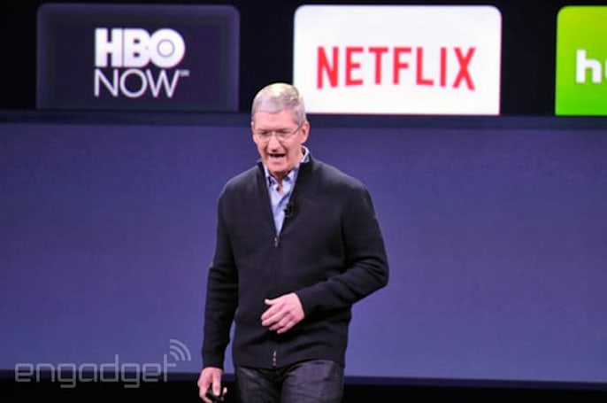 Re/code: Apple wants local stations on its web TV service