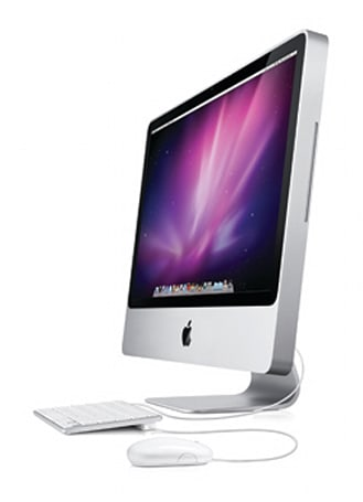 Rumor Roundup: iMac and Mac Mini due to refresh before October 9th?