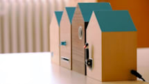 Twitter UK's #Flock cuckoo clock shares time and tweets alike (video)