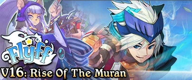 Flyff's Rise of the Muran expansion now live, complete with catgirls, achievements and more